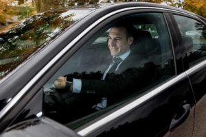neue mercedes e-klasse business