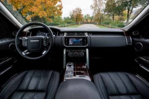 range rover autobiography - all wheel drive, premium equipment